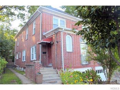 199 Trenchard Street Yonkers, NY MLS# 4509704