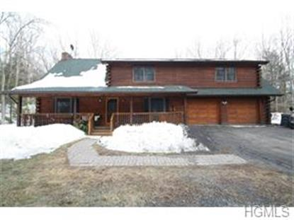 185 Co Hwy 61  Westbrookville, NY MLS# 4509930
