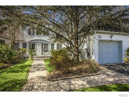80 Brook Hills Circle White Plains, NY MLS# 4510253