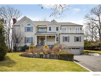 12 Normandy Road Larchmont, NY MLS# 4510265