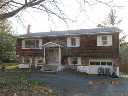 576 Red Hill Knolls Road Grahamsville, NY MLS# 4511826