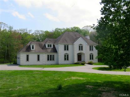 35 Austin Hill Road Pound Ridge, NY MLS# 4512902