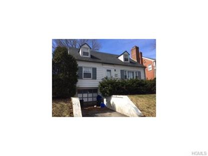 150 Hillcrest Road Mount Vernon, NY MLS# 4513137