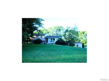 203 Budd Road Woodbourne, NY MLS# 4513558