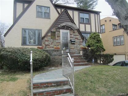 110 Parkway South  Mount Vernon, NY MLS# 4513622