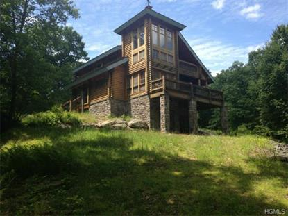 88 Woods Road Barryville, NY MLS# 4513729