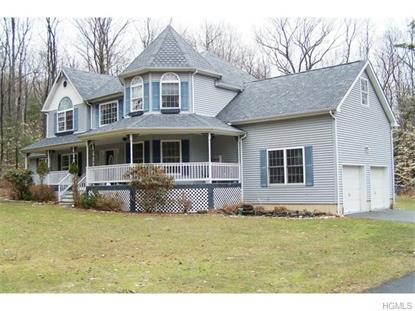 45 Roe Road Bloomingburg, NY MLS# 4513782