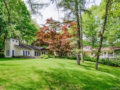 93 Black Brook Road Pound Ridge, NY MLS# 4514137
