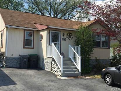 72 Ridgewood Avenue Middletown, NY 10940 MLS# 4514404