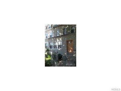 117 South 1st  Mount Vernon, NY MLS# 4514496