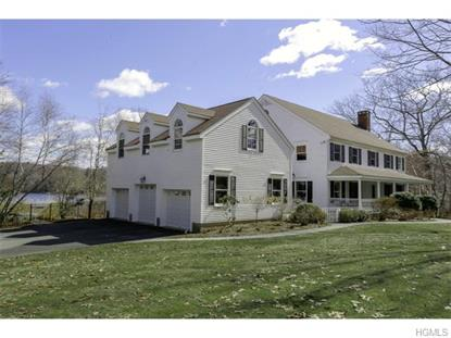 43 Knapp Road Pound Ridge, NY MLS# 4514777