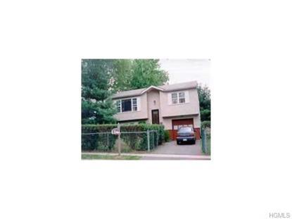 8 Drayton Place Nanuet, NY MLS# 4515283
