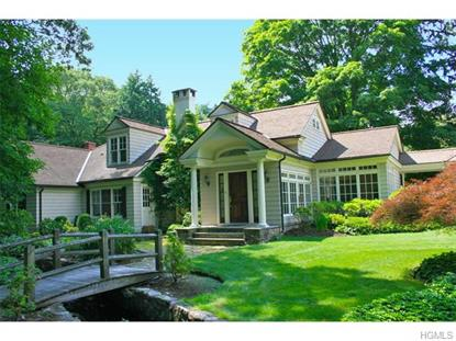 316 Stone Hill Road Pound Ridge, NY MLS# 4515858