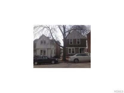 939-943 Diven Street Peekskill, NY MLS# 4515869