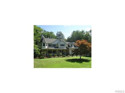 44 Leeward Drive Bloomingburg, NY MLS# 4516413