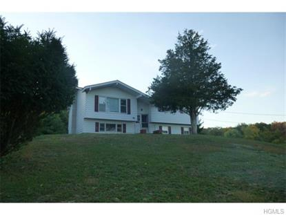 268 Winterton Road Bloomingburg, NY MLS# 4516540