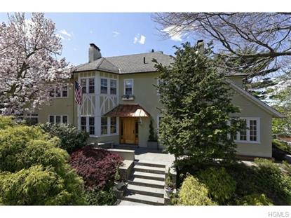 6 West Plateau Circle Bronxville, NY MLS# 4516831