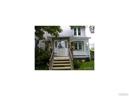 9 Myrtle Avenue Middletown, NY 10940 MLS# 4517082