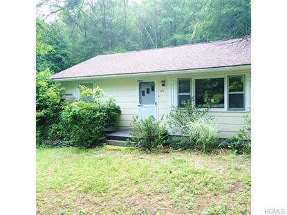 107 YULAN BARRYVILLE Road Barryville, NY MLS# 4517215