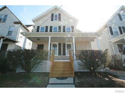 182 Hillside Avenue Mount Vernon, NY MLS# 4517236