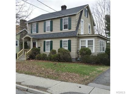 33 Bonnell Place Middletown, NY 10940 MLS# 4517360