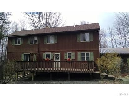 40 Forest Road Woodbourne, NY MLS# 4517383