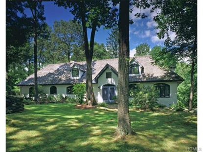 80 Eastwoods Road Pound Ridge, NY MLS# 4517443