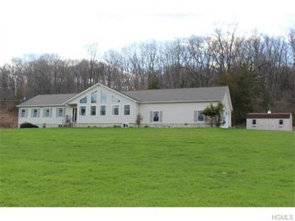 530 Winterton Road Bloomingburg, NY MLS# 4518258