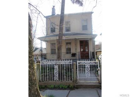 618 South 8th Avenue Mount Vernon, NY MLS# 4518764