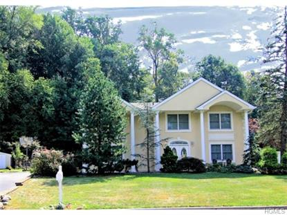 17 Beauregard Terrace Congers, NY MLS# 4519442