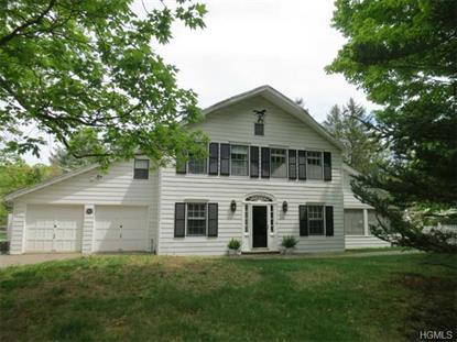 63 + 63A West Lane Pound Ridge, NY MLS# 4519882