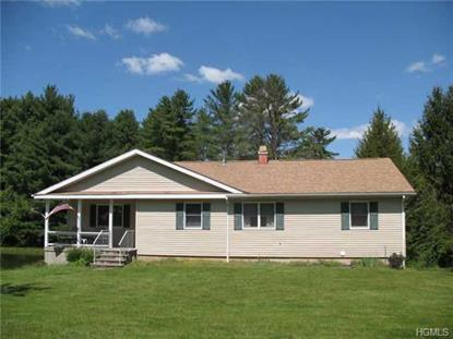 2 SAWMILL ROAD  Barryville, NY MLS# 4520543