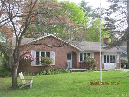 37 Yulan Barryville Road Barryville, NY MLS# 4520953