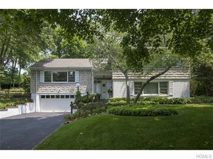 1 Churchill Road Rye Brook, NY MLS# 4520958