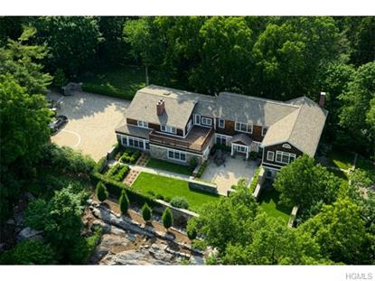 21 Crows Nest Road  Bronxville, NY MLS# 4521445