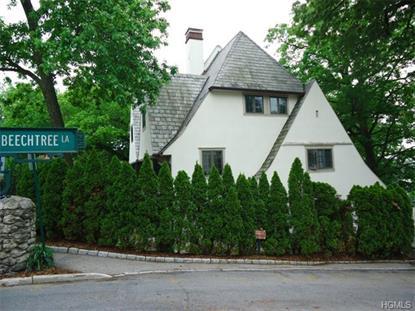 20 Beechtree Lane Bronxville, NY MLS# 4522425