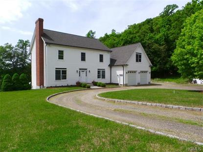 12 Quail Run Drive Danbury, CT MLS# 4524286