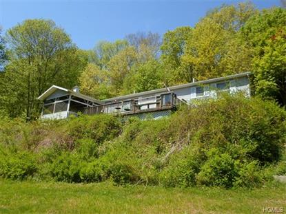 63 Old Minisink Ford Road Barryville, NY MLS# 4524406
