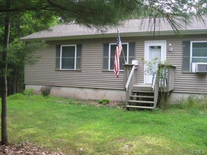 108 Split Rock Road Barryville, NY MLS# 4524473