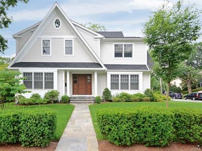 1 Iden Avenue Larchmont, NY MLS# 4525147