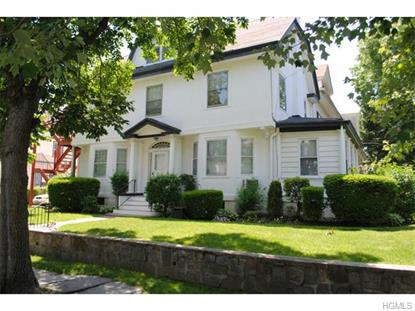 104 Overlook Street Mount Vernon, NY MLS# 4526383