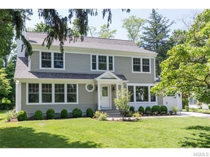 9 South Bishop Drive Rye Brook, NY MLS# 4526874