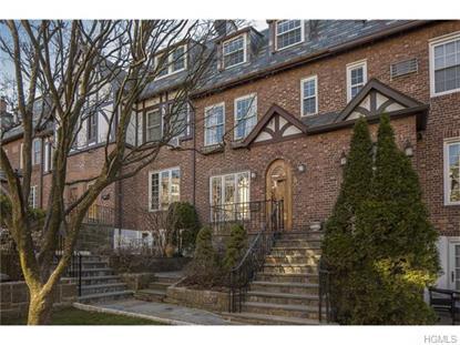 6 Bacon Court Bronxville, NY MLS# 4527127