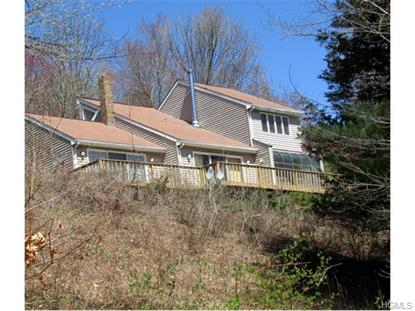 46 Mountain Road Bloomingburg, NY MLS# 4529644