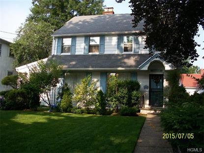 360 North Fulton Avenue Mount Vernon, NY MLS# 4530638