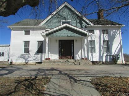 2341 Route 6  Middletown, NY 10940 MLS# 4530884