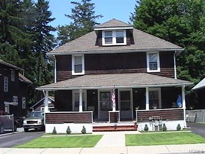 12 Maryland Avenue Middletown, NY 10940 MLS# 4531233