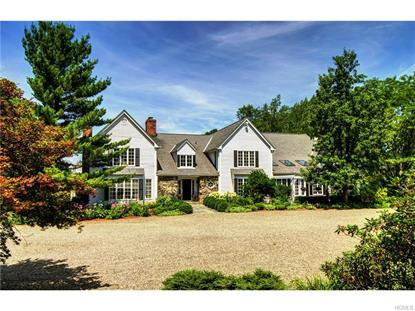 227 Honey Hollow Road Pound Ridge, NY MLS# 4532852