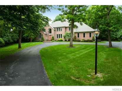 39 Hornbeck Ridge Poughkeepsie, NY MLS# 4533370