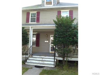 38 Watkins Avenue Middletown, NY 10940 MLS# 4534566